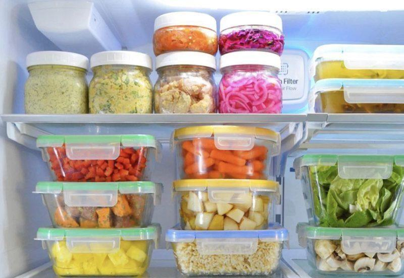 Alimentos que duram mais tempo na geladeira – Dicas de Armazenamento